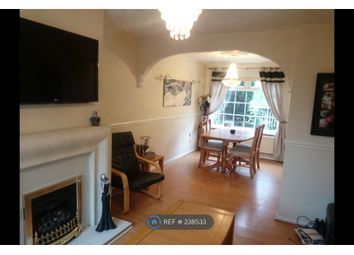 Thumbnail 2 bed terraced house to rent in Aln Grove, Newcastle