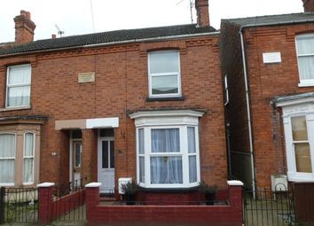Thumbnail 3 bed terraced house to rent in Hartley Street, Boston
