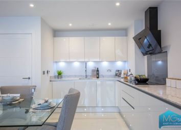 Thumbnail 4 bedroom terraced house for sale in Torrington Gardens, Bounds Green, London