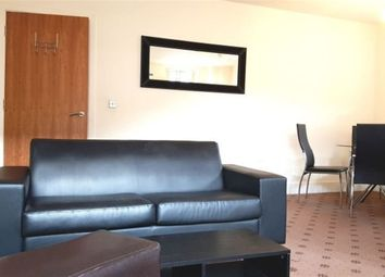 Thumbnail 2 bed flat to rent in Great Location, Eastbrook Hall, Little Germany