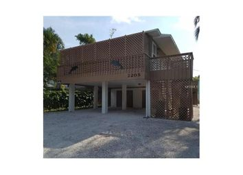 Thumbnail 4 bed property for sale in 2205 Avenue B #A, Bradenton Beach, Florida, 34217, United States Of America
