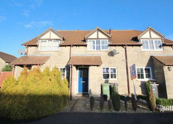 Thumbnail 2 bed terraced house to rent in Brackendene, Bradley Stoke, Bristol