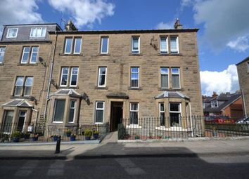 Thumbnail 2 bed flat for sale in 25/5, Beaconsfield Terrace Hawick