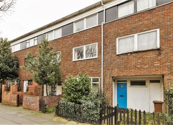 Thumbnail 4 bed terraced house to rent in Goldman Close, Shoreditch
