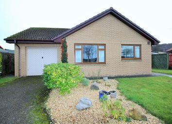 Thumbnail 2 bedroom detached bungalow for sale in Moray Gardens, Forres