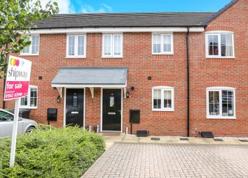 Thumbnail 2 bed terraced house for sale in Pendine Close, Kidderminster