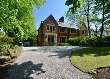 Thumbnail 6 bed semi-detached house for sale in Manchester Road, Baxenden, Accrington
