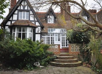 Thumbnail 3 bed semi-detached house for sale in Dane Crescent, Ramsgate, Kent