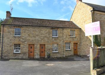 Thumbnail 2 bed end terrace house to rent in Town Centre, Yeovil, Somerset