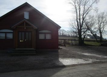 Office to let in Meikle Clinterty Offices, Meikle Clinterty Offices, B979, Aberdeen AB21