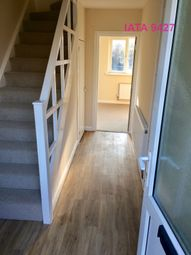 Thumbnail 3 bed flat to rent in Brockley Road, London