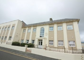 Thumbnail 1 bed flat to rent in 1 Elizabeth Venmore Court, Yorke St, Milford Haven