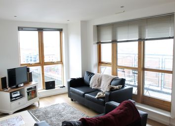 Thumbnail 2 bed flat to rent in St. James Quay, 4 Bowman Lane, Leeds