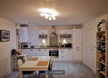 Thumbnail 2 bed flat to rent in Trinity Walk, Derby