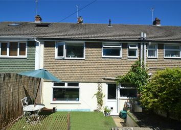 Thumbnail 3 bed terraced house for sale in Bradiford, Barnstaple, Devon