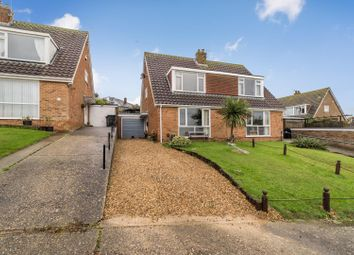Thumbnail 3 bed property for sale in Osprey Close, Seasalter, Whitstable