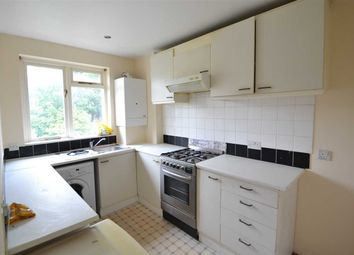Thumbnail 2 bed maisonette to rent in Netley Court, Netley Road, Ilford