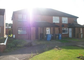 Thumbnail 1 bed flat to rent in Young Crescent, Bathgate