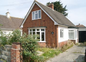 Thumbnail 2 bed detached bungalow for sale in Harepath Road, Seaton