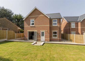 Thumbnail 4 bedroom detached house for sale in Avondale Road, Chesterfield