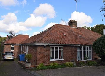 Thumbnail 5 bed detached house to rent in Dereham Road, Norwich