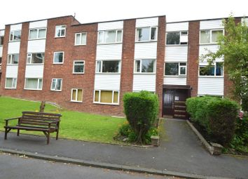 Thumbnail 1 bed flat for sale in Pole Lane Court, Unsworth Bury, Lancashire