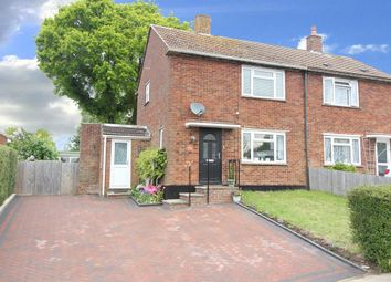Thumbnail 2 bed semi-detached house for sale in Wayside Avenue, St. Michaels, Tenterden