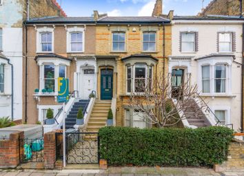 Thumbnail 3 bed property for sale in Sandringham Road, Dalston