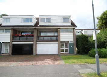 Thumbnail 4 bed end terrace house to rent in Cedar Drive, Sunningdale, Ascot