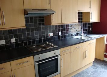 Thumbnail 1 bed property to rent in Magor, Caldicot