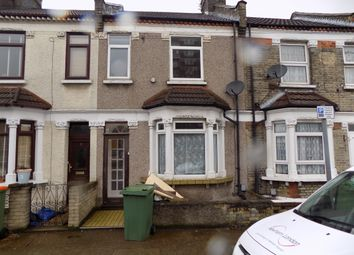 Thumbnail 3 bed terraced house to rent in Fernhill Street, London
