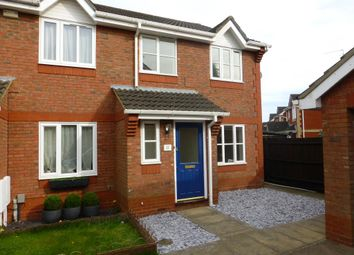 Thumbnail 3 bed semi-detached house to rent in Sycamore Park, Farnborough, Hampshire