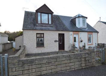 Thumbnail 2 bed semi-detached house for sale in Clydesdale Terrace, Cannonholm Road, Auchenheath, Lanark