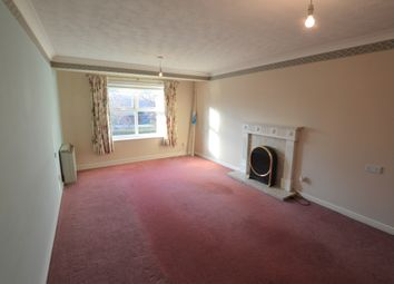 Thumbnail 2 bed flat to rent in Hansom Place, Haxby Road, York