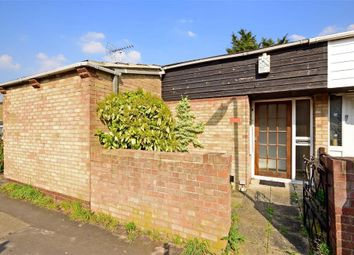 Thumbnail 2 bed bungalow for sale in Travers Way, Basildon, Essex