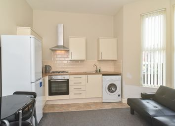 Thumbnail 2 bed flat to rent in Hartington Road, Liverpool