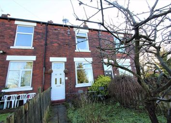 Thumbnail 2 bed terraced house for sale in Manor Road, Woodley, Stockport