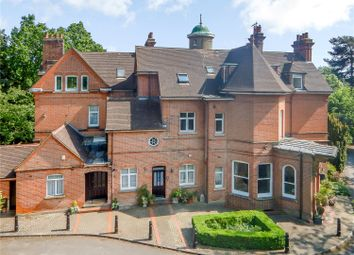 Thumbnail 3 bed flat for sale in The Moorings, Althorp Road, St. Albans, Hertfordshire