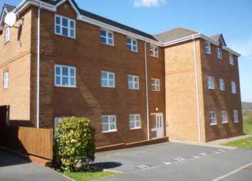 Thumbnail 2 bed flat to rent in Moorland Heights, Biddulph, Stoke-On-Trent