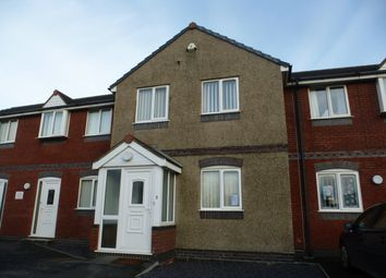 Thumbnail 3 bedroom terraced house to rent in Lytham Road, Warton, Preston