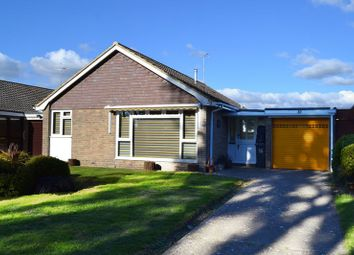 Thumbnail 2 bedroom bungalow to rent in Fernhurst Drive, Goring-By-Sea, Worthing