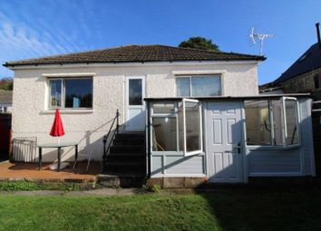 Thumbnail 3 bed bungalow for sale in Southill Road, Parkstone, Poole, Dorset