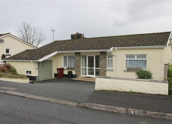 Thumbnail 3 bed detached bungalow for sale in Whitlow, Saundersfoot