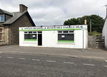 Thumbnail Retail premises for sale in 134 Dundee Street, Carnoustie