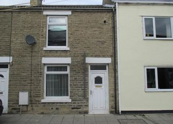 Thumbnail 2 bed terraced house to rent in High Hope, Crook