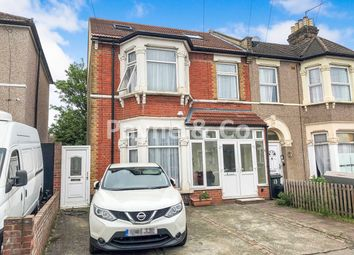 Thumbnail 6 bed end terrace house for sale in Dalkeith Road, Ilford