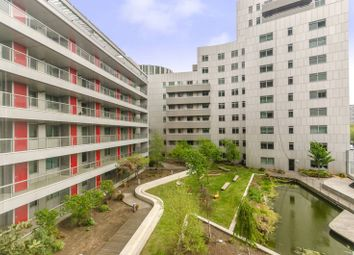 Thumbnail 2 bed flat for sale in Vermillion, Canning Town
