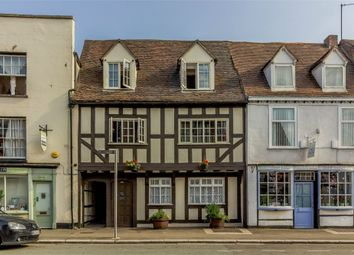 Thumbnail 2 bed maisonette for sale in 66 Barton Street, Tewkesbury, Gloucestershire