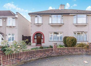 3 bed semi-detached house for sale in Preston Drive, Bexleyheath DA7