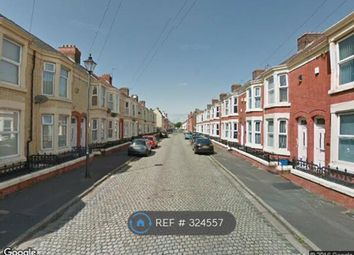 Thumbnail 3 bed terraced house to rent in Empress Road, Liverpool